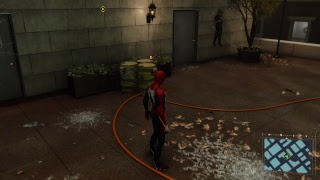 """""""Family friendly'' Thwip thwip time with SpooderBagel"""