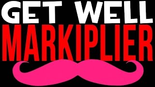Community-Made Video: Get Well Markiplier