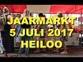 Jaarmarkt 2017 Heiloo