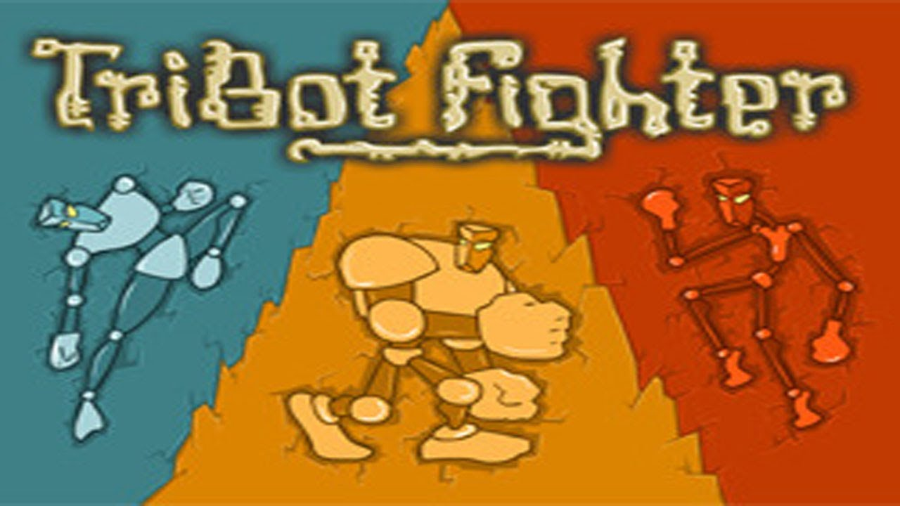 tribot fighter gameplay hd youtube