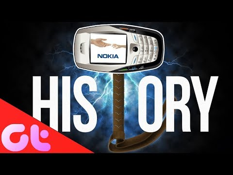 history of nokia Design elements, history and evolution of nokia logo shape and font of the nokia logo the nokia brand, with its famous typographic logo, is a top player in the telecommunications and mobile technology industry it has been ranked as one of the ten most valuable brands in the world by interbrand corporation.