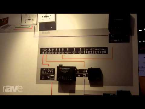 InfoComm 2013: Atlona Looks At School And Classroom Solutions