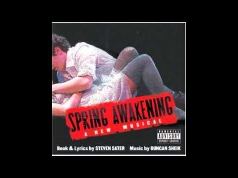 Spring Awakening Part 10 - The Mirror Blue Night