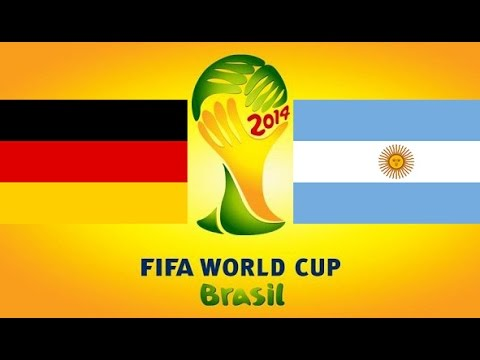World Cup Final 2014: Germany v Argentina Preview