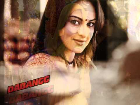 Chori Kiya Re Jiya (Dabangg) by FHD & Shreya Ghoshal