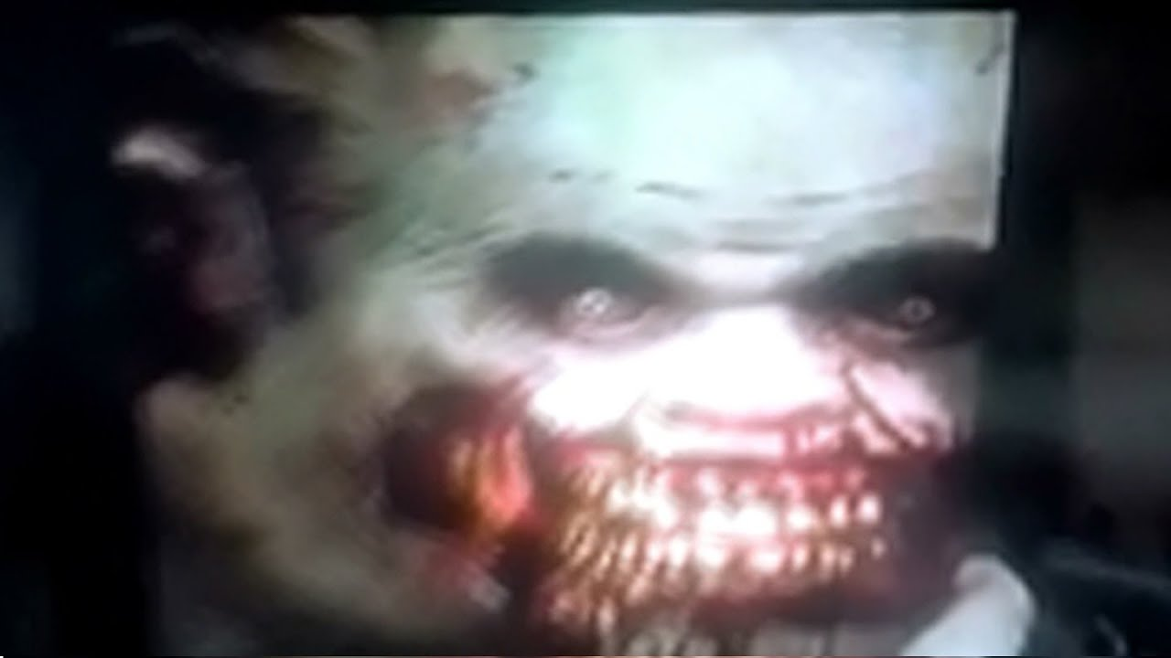 Scary Left 4 Dead 2 Gl...