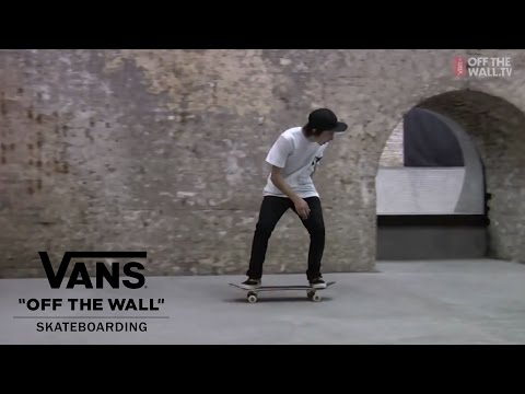 Polish Skate Team At House Of Vans London | Skate | VANS