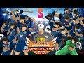 Tontonan Seru, Ini 5 Anime Bertema Sepakbola Paling Seru
