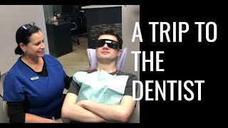 EPISODE 7 - MICHAEL'S TRIP TO THE DENTIST