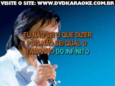 Roberto Carlos   Quando Digo Que Te Amo