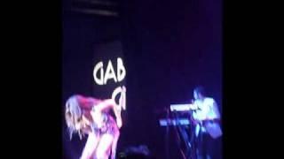 Watch Gabriella Cilmi Glue video