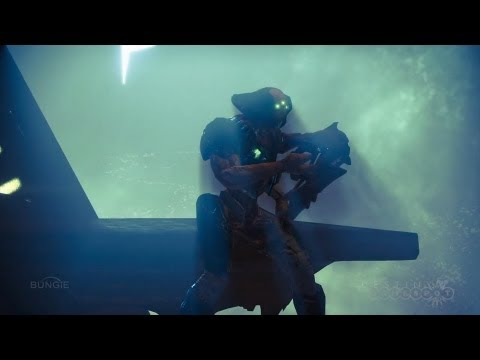 GS News - Bungie: We're not resting on our laurels with Destiny