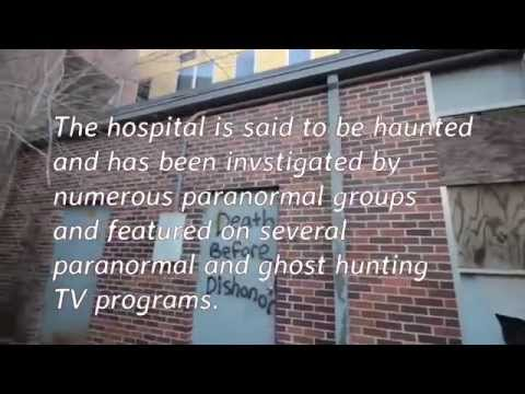 Urban exploration of the old Yoakum Memorial Hospital in Yoakum, Texas. Part 1 covers the exterior and first floor. Part 2 covers the 2nd and 3rd floors. Here's a direct link for Part 2: ...