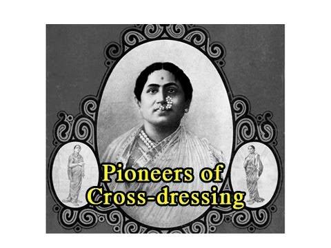 Marathi Movie Balgandharva: Pioneer Of Cross-Dressing - Entertainment...