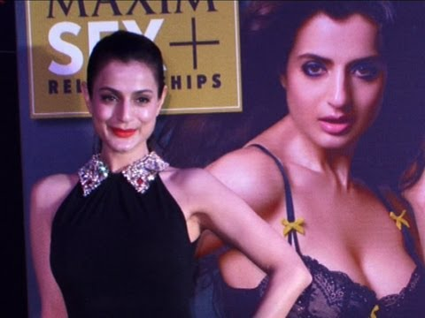Ameesha Patel's Sex Relationship video