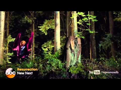 Once Upon a Time 4x05 Promo