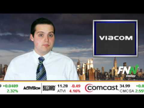 Viacom Profit Falls Following the Media Company Earnings Trend