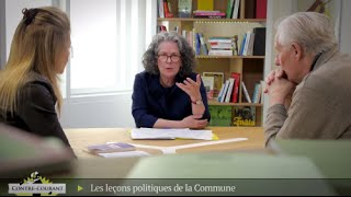 «Contre-courant»: le débat Alain Badiou-Kristin Ross