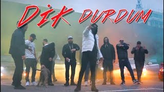 Myndless Grimes (A68) Feat Diyar Pala - Dik Durdum [Music Video]