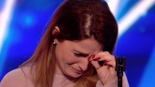 Top List Got Talent 2017 Her Daughter Applied For Her Audition See What Happens Next Week 3