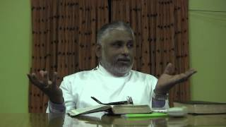 Romans - Malayalam Bible Study - Book of Romans - Part 6A