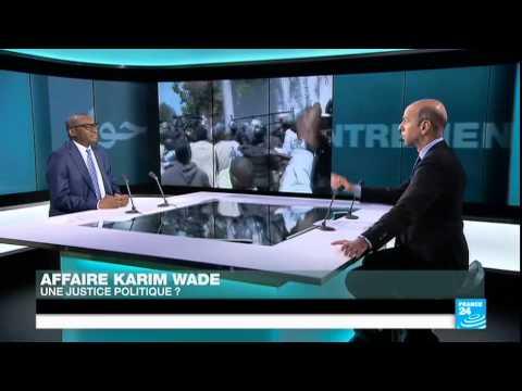Procès Karim Wade : une justice politique ?