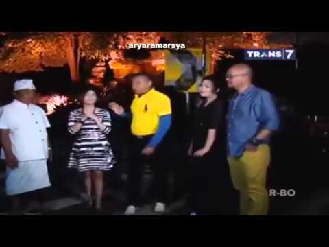 Mister Tukul - Wisata Mistis Bali (Full video) 11 Januari 2014