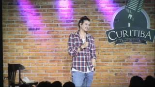 Afonso Padilha  - Situação Política Atual - Stand-Up Comedy