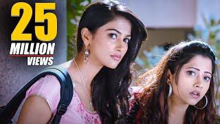 Oka Laila Kosam Scenes - A Funny Love Scenes In Class Room - Naga Chaitanya, Pooja Hegde