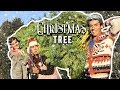 LOOKING FOR THE PERFECT CHRISTMAS TREE | LOS POLINESIOS VLOGS
