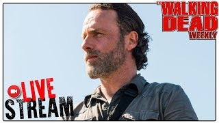 RICK GRIMES DEPARTURE CONFIRMED by COORAL?! & MORE MAPP Live Weekly
