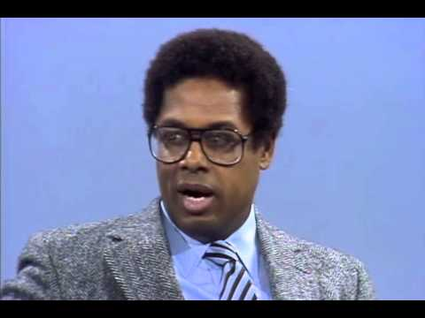 Thomas Sowell - Human Capital