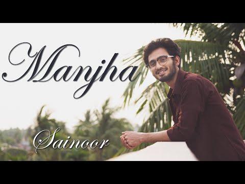 Manjha Cover Sainoor Vishal Mishra Riyaz Aly Anshul Garg Aayush & Saiee Tiktok Video