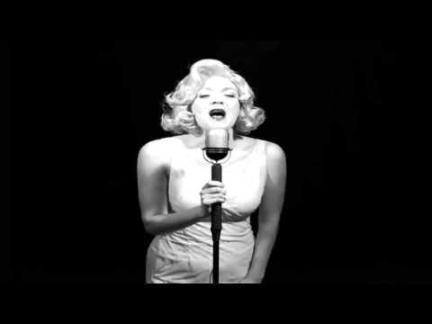 Feliz Cumpleaños Con Marilyn Monroe
