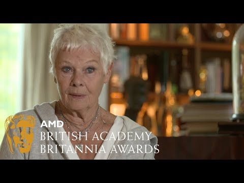Dame Judi Dench: Kenneth Branagh Is A Nightmare