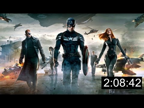 Watch Captain America: The Winter Soldier Full Movie Stream HD NOW