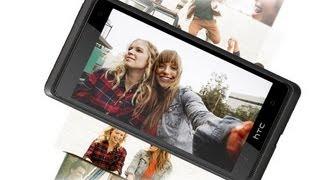 HTC Desire 600 обзор от Quke.ru