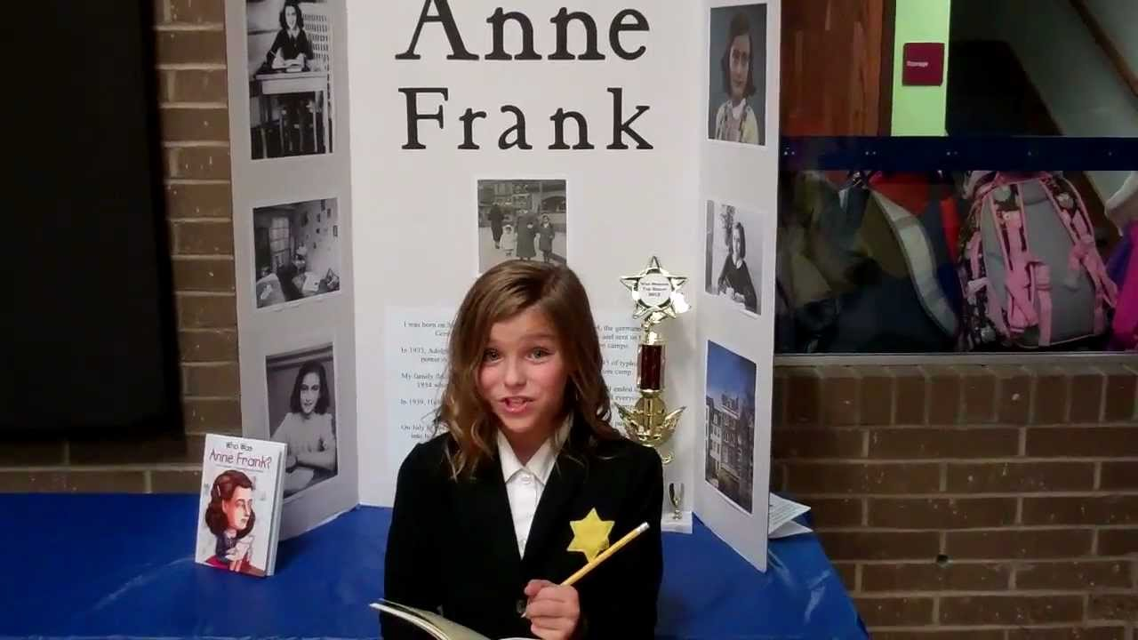 Book reports for middle school students