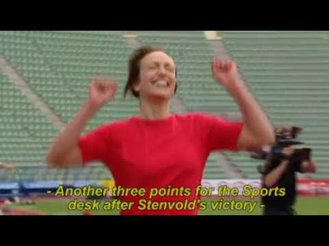 NRK's Summer Games 2008 - part 8 - English subtitles