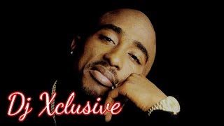 90s BEST HIP HOP MIX ~ MIXED BY DJ XCLUSIVE G2B - 2Pac, Biggie, Jay-Z, Snoop Dogg, Redman & More