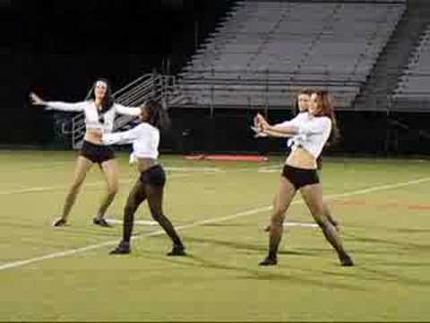 Northcoast Vikings Cheerleaders -