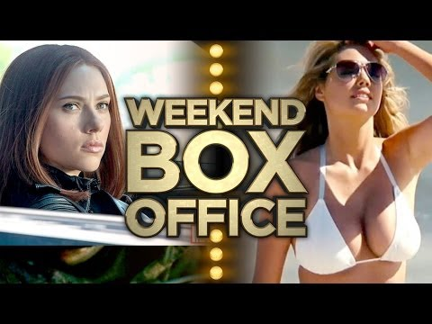 Weekend Box Office - April 25 - April 27, 2014 - Studio Earnings Report HD
