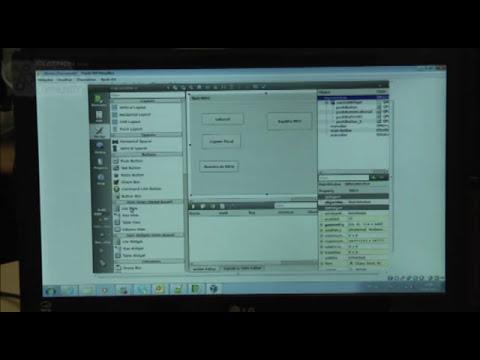 DDChannel 9 - #70 - Desenvolvendo uma aplicação multiplataforma em QT