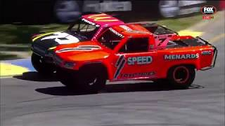 STADIUM SUPER TRUCKS - RACE 2 - ADELAIDE 500 2018