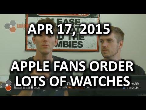 The WAN Show - 4K Smartphones & AMD Lost $180M - April 17, 2015