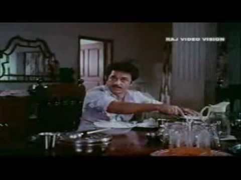 Kamal Hassan's best acting