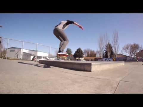 Triple flip manual hospital flip (Billy Hanning edit)