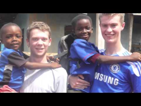 Ghana 2012