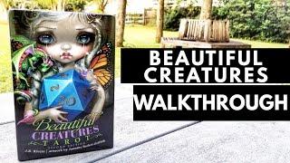 Beautiful Creatures Tarot     Walkthrough