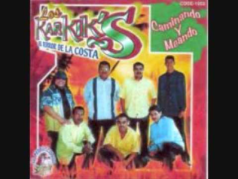 Los Karkis - Se Menea